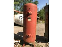 880 litre Air Receiver / Tank - 12 bar - Never Used - Possible Delivery