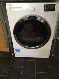 Becko 9kg tumble dryer