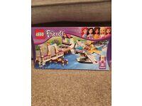 Friends lego 3063