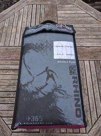 Rhino Double Plus Soft Rack - USED - £25 - Aberystwyth