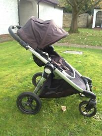 Baby Jogger City Select Pushchair / Buggy