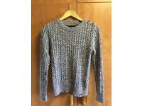 Women's Superdry Wooly Jumper