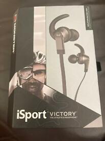 Monster isport victory headphones