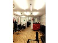 Experience Nail technician required