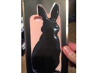 iPhone 6 Playboy bunny case