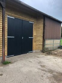 Workshop for rent on monthly bases