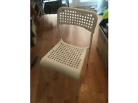 IKEA ADDE Chairs