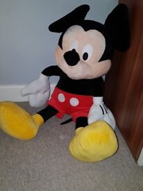 Big mickey mouse for sale
