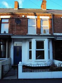 Beautiful Two-Bedroom house off the Cregagh Road