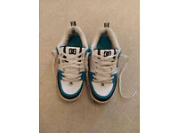 Mens DC Shoes - size 9
