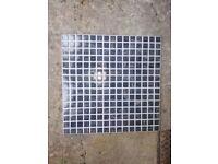 20 floor tiles 30cm x 30cm