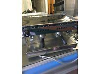 Grill griddle fryr cooker cake display fridge freezer dishwasher sink