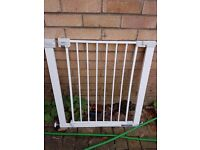 Baby Stair / Safety gates. pair of in good confition