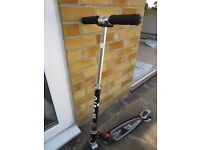 Micro Rocket Scooter RRP £140!