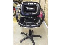 Hydraulic hairdressing chairs x7