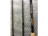 G Loomis GLX Distance 3pc 10' #6 line Rating Fly Rod New