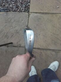 Set pinseeker claridge irons