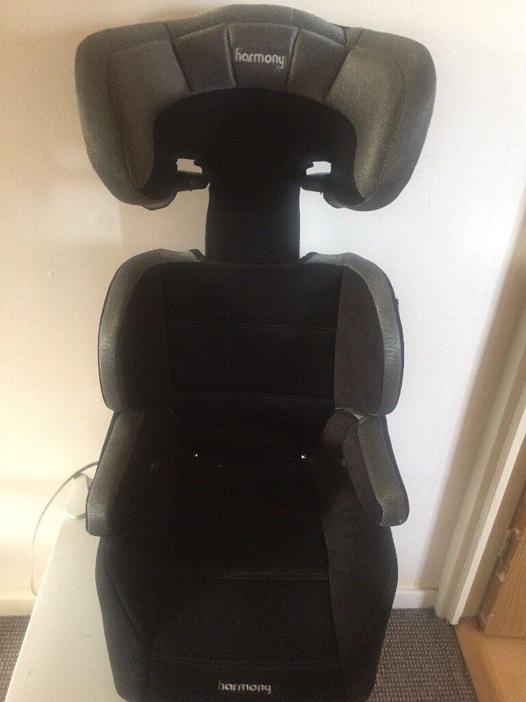 2 car seats