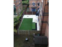 London Block paving, slabs, patios, Fencing , we aslo lay laminate flooring.