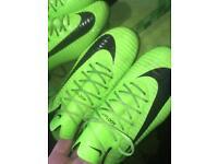 Nike vapor 11 UK10 offers