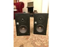 Quested S6 active monitors