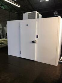 10 x 6 foster cold room Cold Store fridge chiller