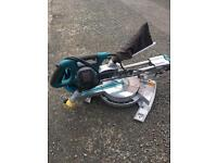 For Sale Only two weeks old. Makita LS1018S