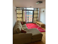 2 bed 2 bathroom apartment in Castlefield available to rent