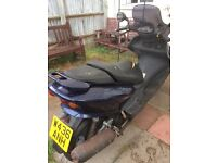 Yamaha yp125r majesty spares or repairs
