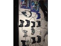 Controllers & acessories