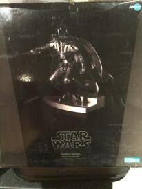Star Wars 1/7 scale artfx Darth Vader
