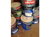 Paint for sale and other stuff