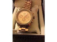 L'Vel Paris lady's watch