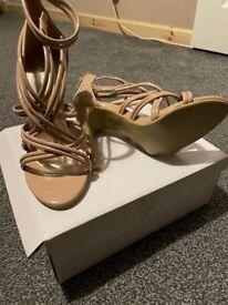 Women's Brand New Heels - Size 5