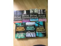 7 Michael Connelly book