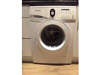 Samsung Diamond Washing Machine ( wf9702n5w)