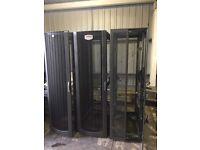Used server cabinet
