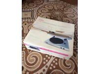 Ion USB Turntable Vinyl Achiver
