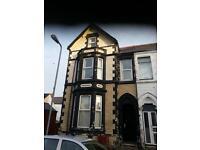 4 bedrooms in LOCHABER ST, Cardiff, CF24