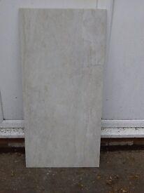 Large Italian ceramic tile