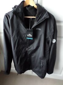 Snowdonia 3 in 1 Coat, size 50 inch Chest, BRAND NEW .(still here still for sale)