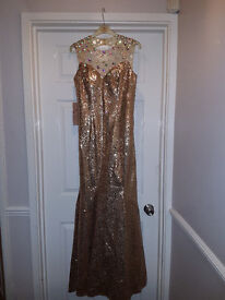 PROM DRESS FOR SALE. BRAND NEW WITH TAG.