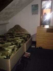 £300 PCM Room In A Shared House To Let on Penarth Road, Grangetown, Cardiff, CF11 6NJ