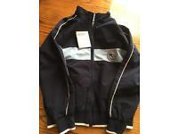 Boys Derby county jacket 10/11 yrs