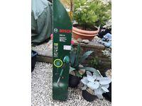 Bosch AMW10 Electric Motor Unit 1000w 240v Multi Tool System