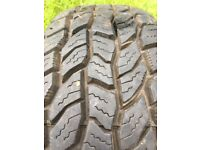 Cooper Discoverer 235 75 15 AT3 4x4 Tyre