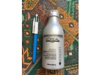 L'Oreal Silver Shampoo for Grey/White or Dyed Hair 250ml