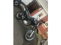 Yamaha XT600 E Off road trail enduro HPI clear and full MOT! Needs Nothing!