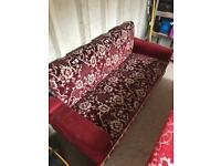 2 bed settee