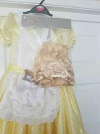 BNWT Goldilocks outfit